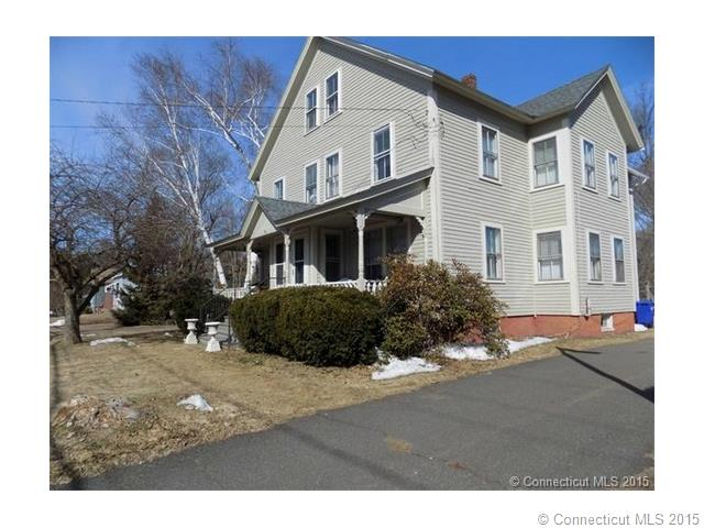 Rental Homes for Rent, ListingId:33507376, location: 163 Main St Somers 06071