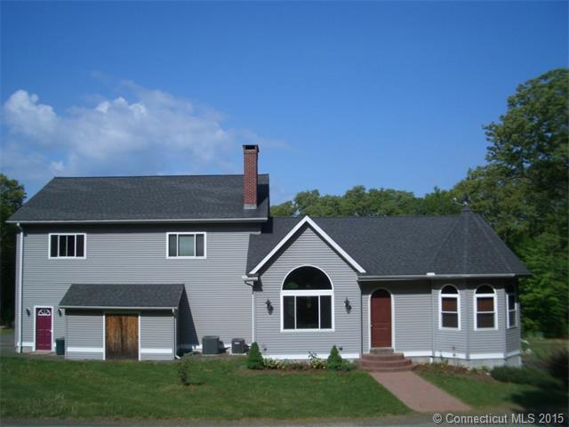 Real Estate for Sale, ListingId: 33462029, East Hampton,CT06424