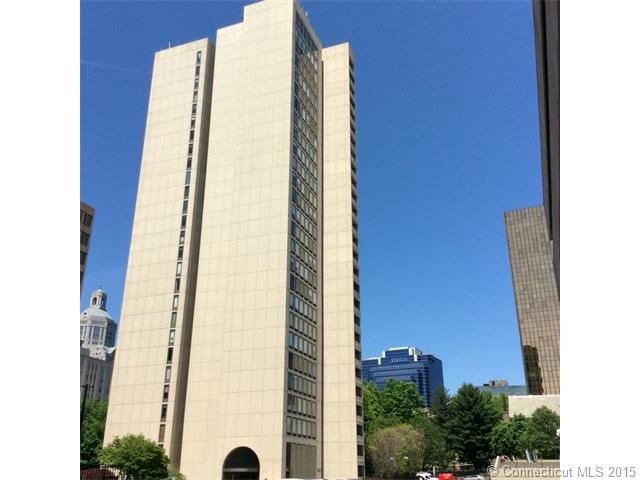 Rental Homes for Rent, ListingId:33482754, location: 1 Gold St Hartford 06103