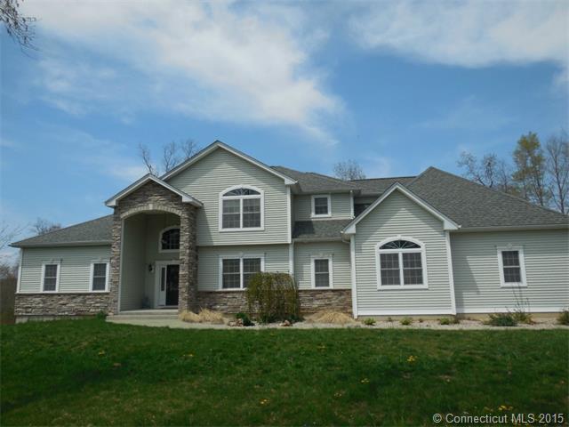 Real Estate for Sale, ListingId: 33482772, East Hampton,CT06424