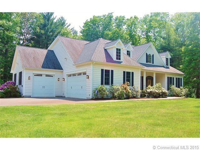 Real Estate for Sale, ListingId: 33534093, Bristol,CT06010