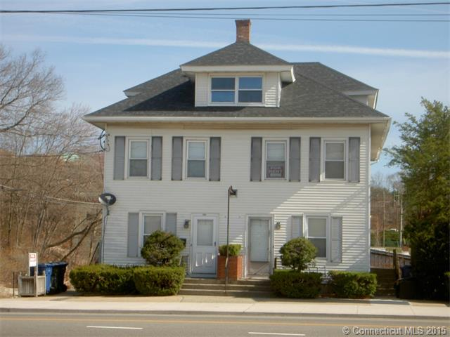 Rental Homes for Rent, ListingId:33534047, location: 1217 Main St Windham 06280