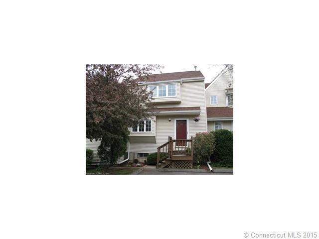 Rental Homes for Rent, ListingId:33601521, location: 6-2 West Meadow Ln Middletown 06457