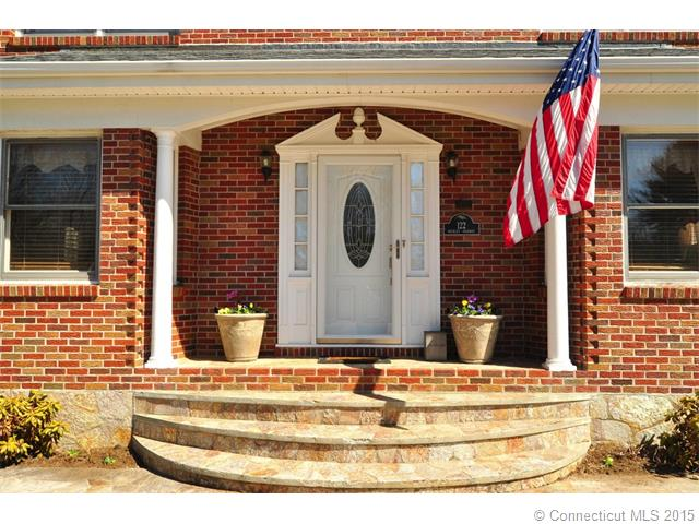 Real Estate for Sale, ListingId: 33629613, Stafford,CT06075
