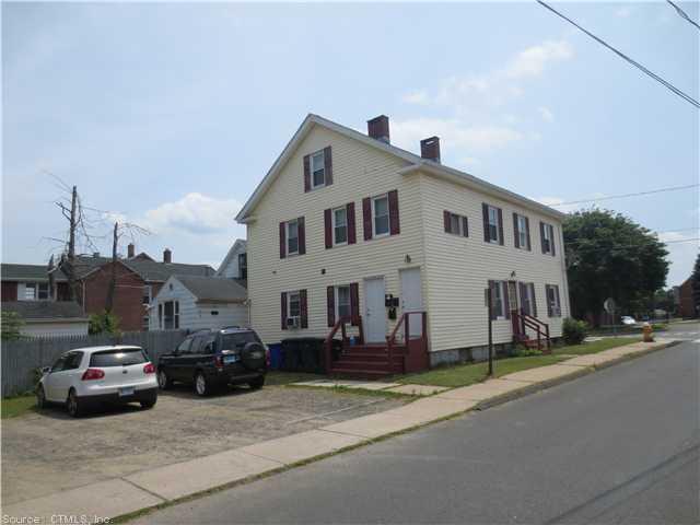 Rental Homes for Rent, ListingId:33637671, location: 51 Oak St Unit 1W Windsor Locks 06096