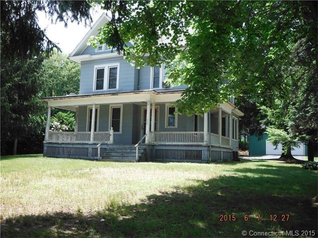 Rental Homes for Rent, ListingId:33659220, location: 220 Broad St., Unit 3 Plainville 06062