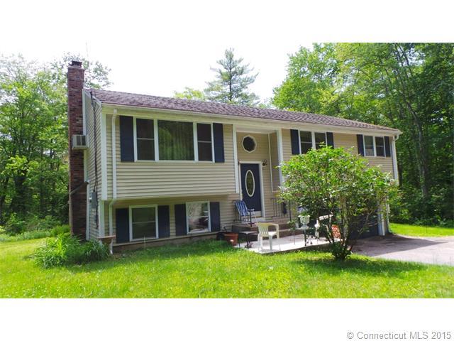 Real Estate for Sale, ListingId: 37104524, Willington,CT06279