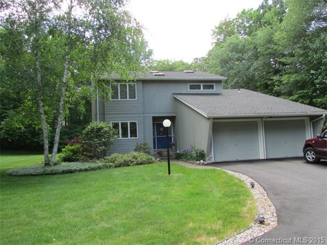Real Estate for Sale, ListingId: 33683605, Salem,CT06420
