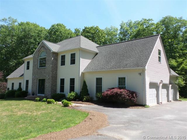Real Estate for Sale, ListingId: 33954206, Bolton,CT06043