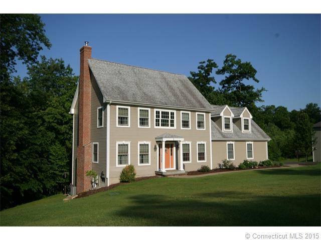 Real Estate for Sale, ListingId: 33696475, East Hampton,CT06424
