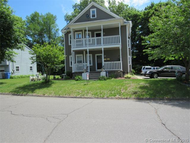 Rental Homes for Rent, ListingId:33704413, location: 91 Holden St. Bristol 06010