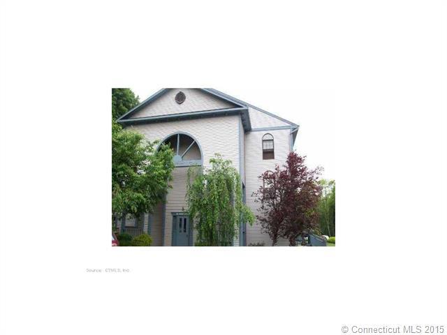 Rental Homes for Rent, ListingId:33742149, location: 24 West Rd Ellington 06029