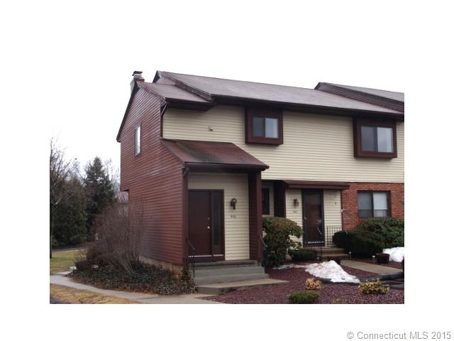 Rental Homes for Rent, ListingId:33742153, location: 402 Summer Hill Drive South Windsor 06074