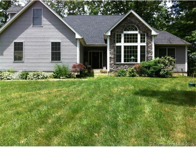 Real Estate for Sale, ListingId: 33761489, Bolton,CT06043