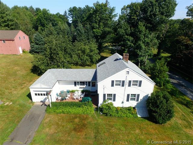 Real Estate for Sale, ListingId: 33781815, East Hampton,CT06424