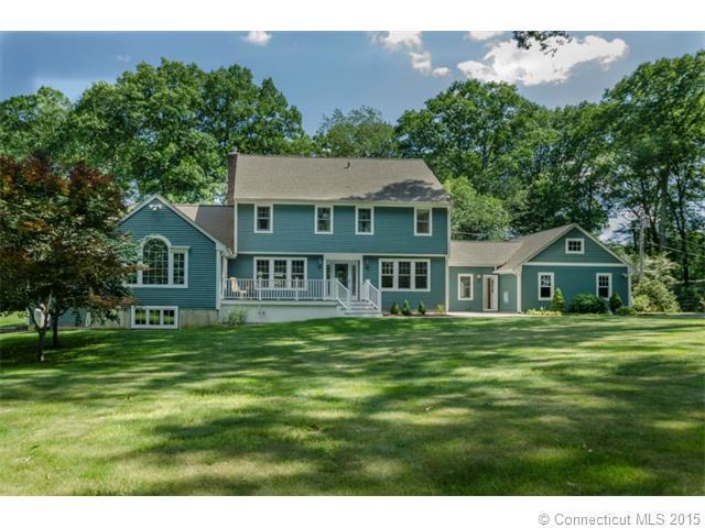Real Estate for Sale, ListingId: 33996436, Bolton,CT06043