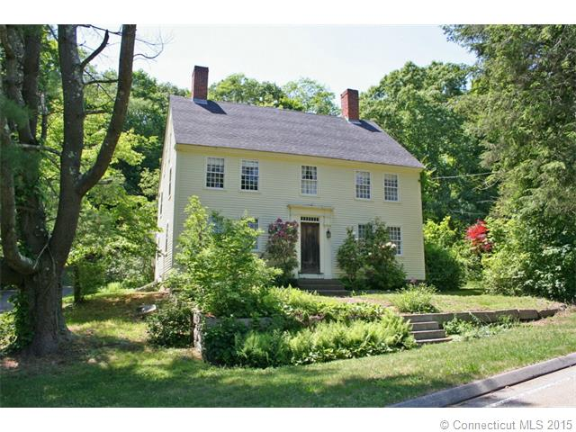 Real Estate for Sale, ListingId: 33813757, East Hampton,CT06424