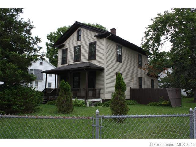 Real Estate for Sale, ListingId: 33953890, New Haven,CT06515