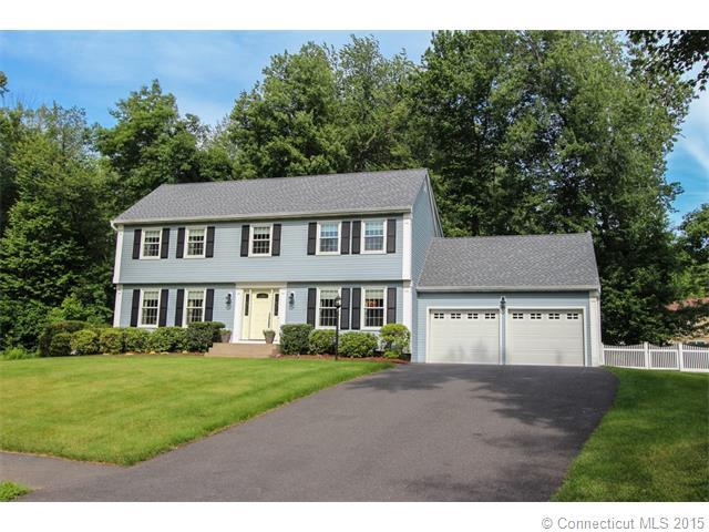 Real Estate for Sale, ListingId: 33902093, Windsor,CT06095