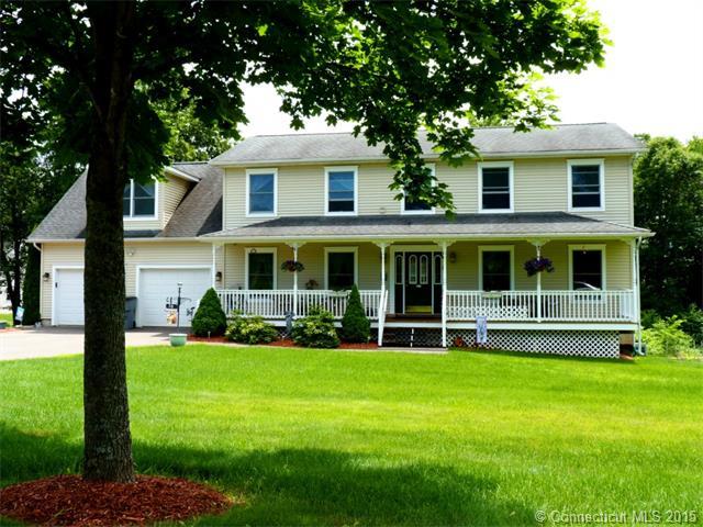 Real Estate for Sale, ListingId: 33852655, Enfield,CT06082