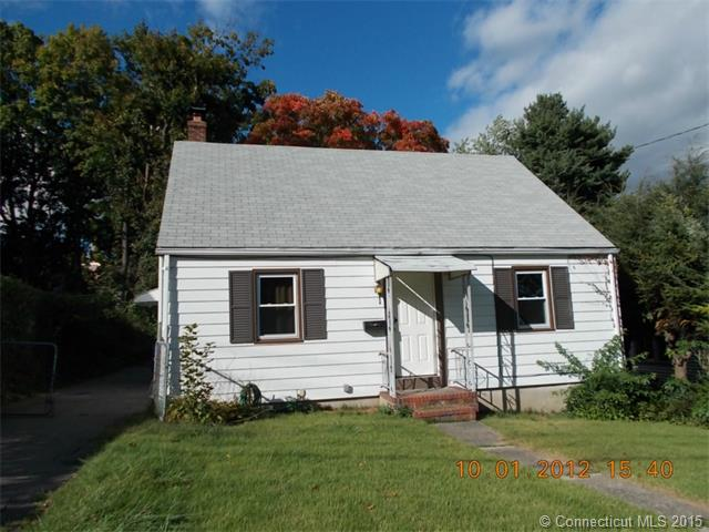 Rental Homes for Rent, ListingId:33864462, location: 62 Branford St Hartford 06112