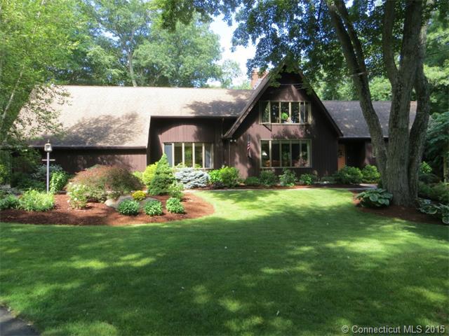 Real Estate for Sale, ListingId: 33954685, Vernon,CT06066
