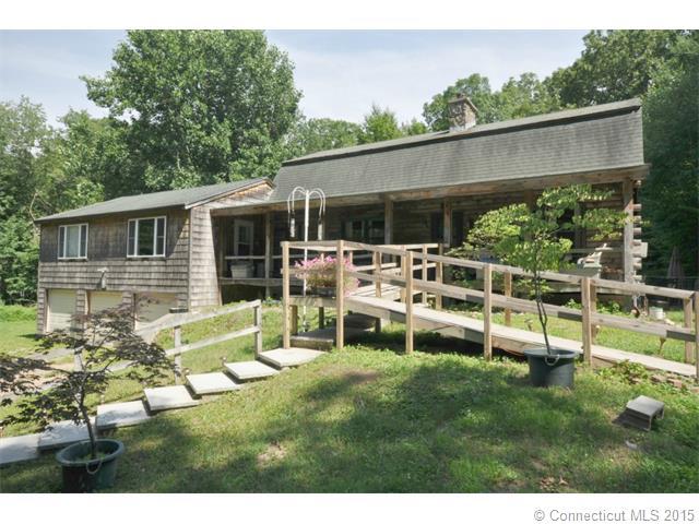 Real Estate for Sale, ListingId: 33852696, East Hampton,CT06424