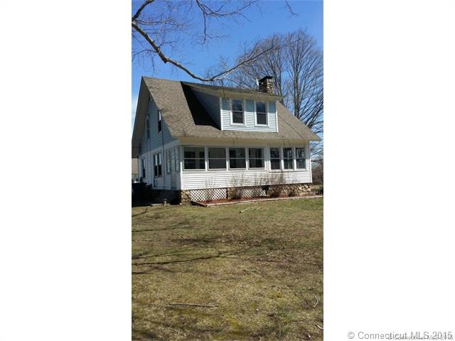 Real Estate for Sale, ListingId: 33852701, Bozrah,CT06334