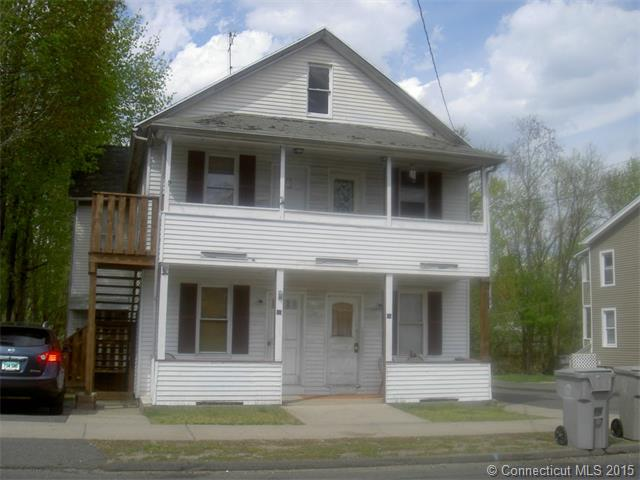 Rental Homes for Rent, ListingId:33852669, location: 36-38 Park St Bristol 06010