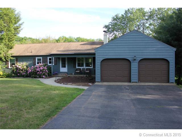 Rental Homes for Rent, ListingId:33869176, location: 90 Stebbins Rd Somers 06071