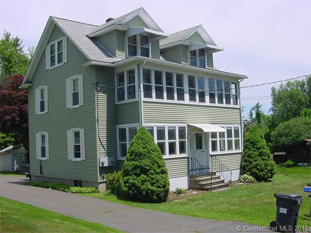 Rental Homes for Rent, ListingId:33884771, location: 832 Burbank Ave Suffield 06078