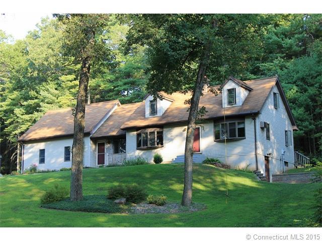 Real Estate for Sale, ListingId: 33902094, Ellington,CT06029
