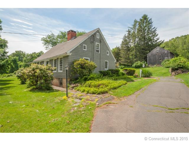 Real Estate for Sale, ListingId: 33915805, Portland, CT  06480