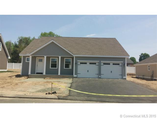 Real Estate for Sale, ListingId: 33987078, Windsor,CT06095