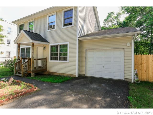 Real Estate for Sale, ListingId: 34013714, New Haven,CT06519