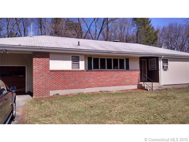Rental Homes for Rent, ListingId:34086345, location: 24 East Wintonbury Ave Bloomfield 06002