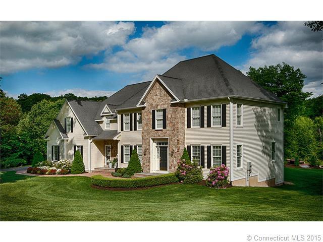 Real Estate for Sale, ListingId: 34154682, Burlington,CT06013