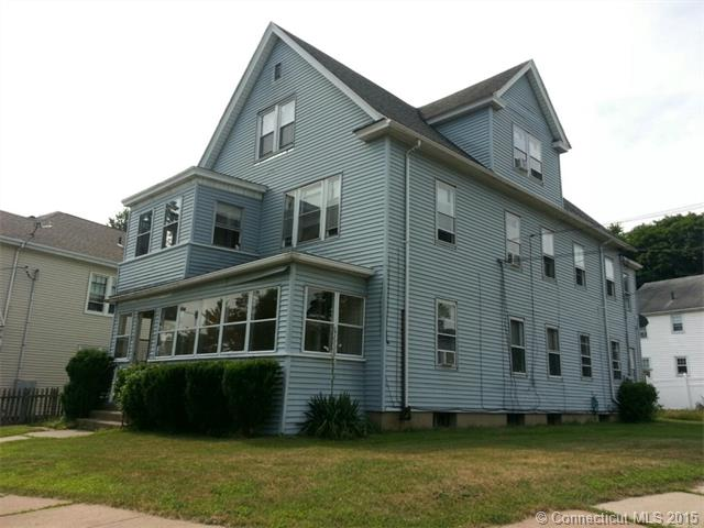 Rental Homes for Rent, ListingId:34071428, location: 33-35 Oliver St Hartford 06106