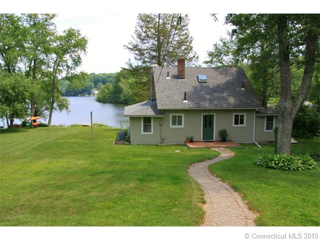 Real Estate for Sale, ListingId: 34090801, Andover,CT06232
