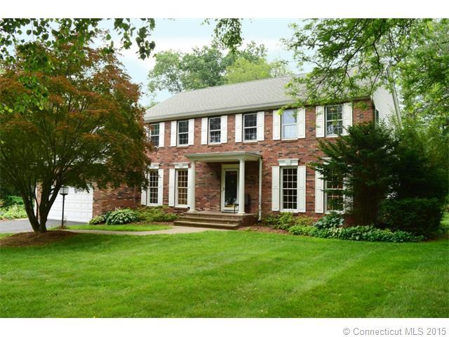 Real Estate for Sale, ListingId: 34302704, Somers,CT06071