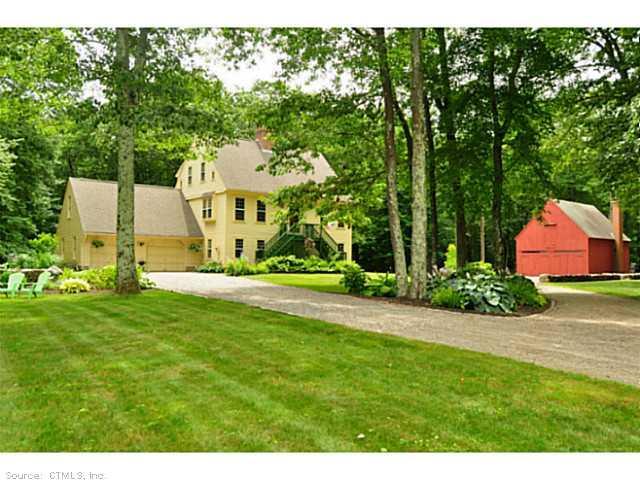 Real Estate for Sale, ListingId: 34222238, Columbia,CT06237