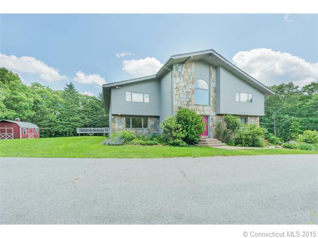 Real Estate for Sale, ListingId: 34462211, Bolton,CT06043