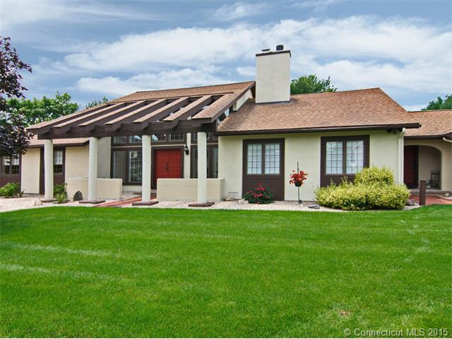 Real Estate for Sale, ListingId: 34222191, Bolton,CT06043