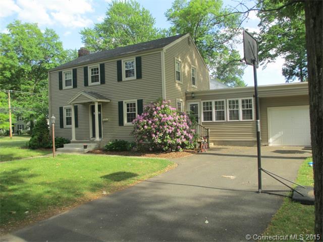 Rental Homes for Rent, ListingId:34201569, location: 3 Grenhart St W Hartford 06117