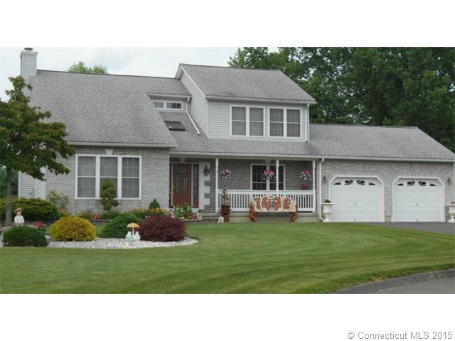 Real Estate for Sale, ListingId: 34201570, Enfield,CT06082