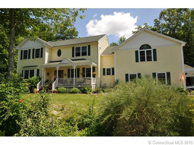 Real Estate for Sale, ListingId: 34246038, East Hampton,CT06424