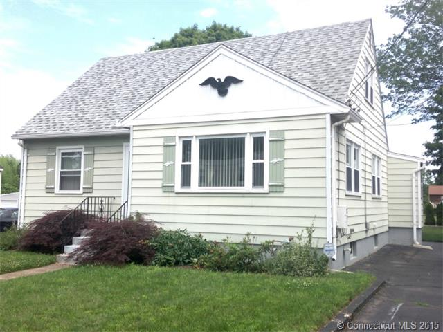 Rental Homes for Rent, ListingId:34245990, location: 21 Stoddard Rd E Haven 06513