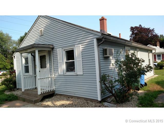 Rental Homes for Rent, ListingId:34257220, location: 96 Seaman Cir Manchester 06040