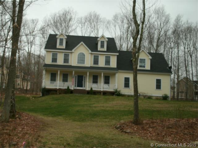 Real Estate for Sale, ListingId: 34279552, East Hampton,CT06424