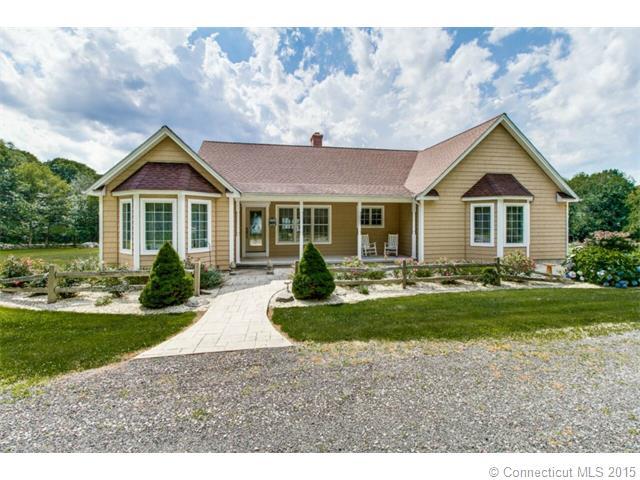Real Estate for Sale, ListingId: 34279580, Stafford,CT06075